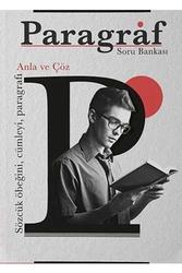 Kültür Yayıncılık - Kültür Yayıncılık Paragraf Soru Bankası Anla ve Çöz