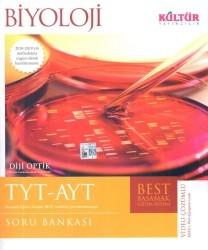Kültür Yayıncılık - Kültür Yayıncılık TYT AYT Biyoloji BEST Soru Bankası