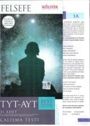 Kültür Yayıncılık - Kültür Yayıncılık TYT AYT Felsefe BEST Çalışma Testi