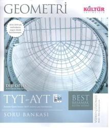 Kültür Yayıncılık - Kültür Yayıncılık TYT AYT Geometri BEST Soru Bankası