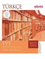 Kültür Yayıncılık - Kültür Yayıncılık TYT Türkçe BEST Soru Bankası