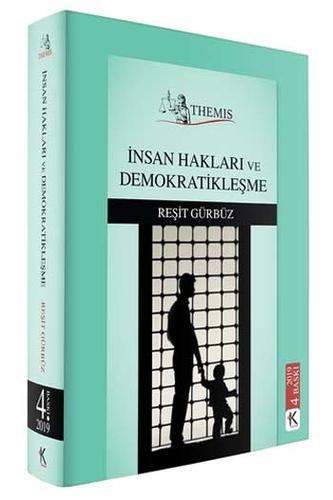 Kuram Kitap 2019 THEMIS İnsan Hakları ve Demokratikleşme
