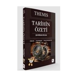 Kuram Kitap - Kuram Kitap Themis Tarihin Özeti