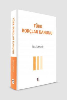 Kuram Kitap Türk Borçlar Kanunu Cep Boy