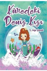 Yediveren Yayınları - Küredeki Deniz Kızı Yediveren Yayınları
