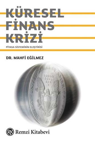 Küresel Finans Krizi Remzi Kitabevi