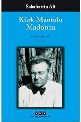 Yapı Kredi Yayınları - Kürk Mantolu Madonna Yapı Kredi Yayınları