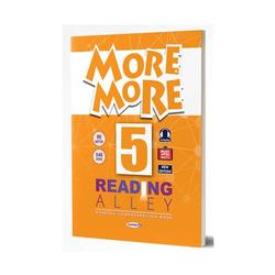 Kurmay ELT - Kurmay ELT More and More English 5 Reading Alley