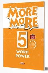 Kurmay ELT - Kurmay ELT More and More English 5 Word Power
