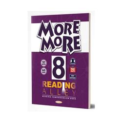 Kurmay ELT - Kurmay ELT More and More English 8 Reading Alley