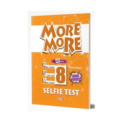 Kurmay ELT - Kurmay ELT More and More English 8 Selfie Test