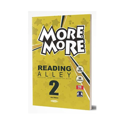 Kurmay ELT - Kurmay ELT More and More English Reading Alley 2