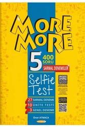 Kurmay ELT - Kurmay ELT More and More English Selfie Test 5