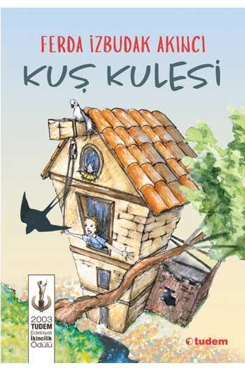 Tudem Yayınları - Kuş Kulesi Tudem Yayınları