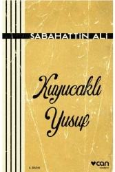 Can Yayınları - Kuyucaklı Yusuf Can Yayınları
