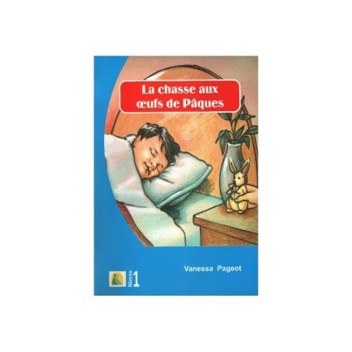 La Chasse Aux Ceufs De Paques Vanessa Pageot - Kapadokya Yayınları
