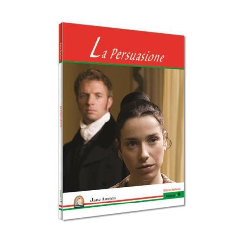 La Persuasione İtalyanca Hikayeler - Kapadokya Yayınları