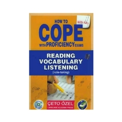 Language Academy - Language Academy Press How To Cope with Proficiency Exams Cd'li
