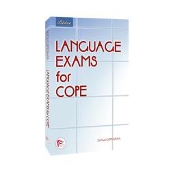 Pelikan Yayıncılık - Pelikan Yayınları Language Exams For Cope