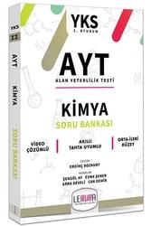 LEMMA Yayınları - LEMMA Yayınları 2020 AYT Kimya Soru Bankası