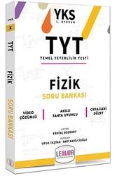 LEMMA Yayınları - LEMMA Yayınları 2020 TYT Fizik Soru Bankası