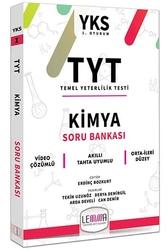LEMMA Yayınları - LEMMA Yayınları 2020 TYT Kimya Soru Bankası