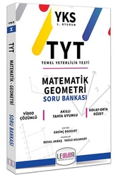 LEMMA Yayınları - LEMMA Yayınları 2020 TYT Matematik Geometri Soru Bankası