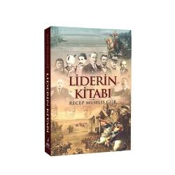 Kitap Aşkı Yayınları - Liderin Kitabı Kitap Aşkı Yayınları