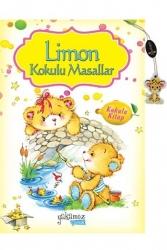 Yakamoz Yayınevi - Limon Kokulu Masallar Yakamoz Çocuk