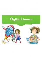 Limon Yayınları - Limon Yayınları 3.Sınıf Öykü Limanı