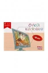 Limon Yayınları - Limon Yayınları 4.Sınıf Öykü Kervanı 10 Kitap Takım