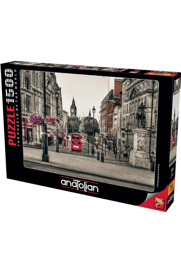 Anatolian - Londra / London