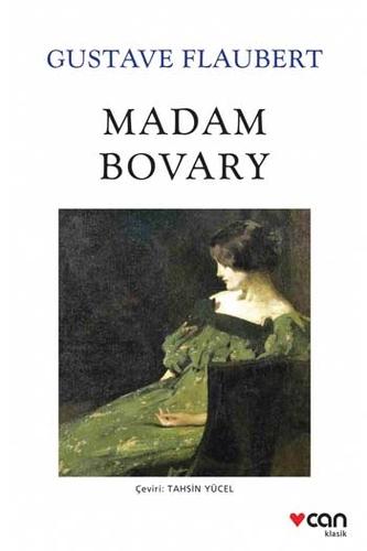 Madam Bovary Can Yayınları