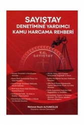 Mahalli Eğitim Akademisi Yayınları - Mahalli Eğitim Akademisi Yayınları Sayıştay Denetimine Yardımcı Kamu Harcama Rehberi