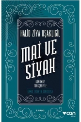 Can Yayınları - Mai ve Siyah (Günümüz Türkçesiyle) Can Yayınları