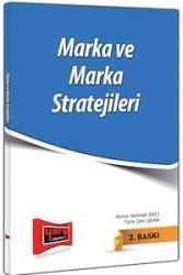 Yargı Yayınevi - Marka ve Marka Stratejileri Yargı Yayınları