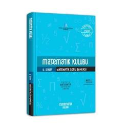 Matematik Kulübü - Matematik Kulübü 6. Sınıf Matematik Soru Bankası
