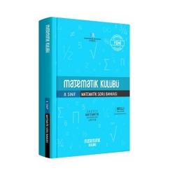 Matematik Kulübü - Matematik Kulübü 8. Sınıf Matematik Soru Bankası