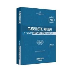Matematik Kulübü - Matematik Kulübü 9. Sınıf Matematik Soru Bankası