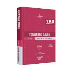Matematik Kulübü - Matematik Kulübü TYT AYT Zor Geometri Soru Bankası