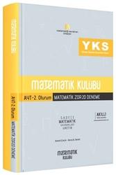 Matematik Kulübü - Matematik Kulübü YKS 2. Oturum AYT Matematik Zor 20 Deneme