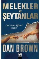Altın Kitaplar Yayınevi - Melekler ve Şeytanlar Altın Kitaplar