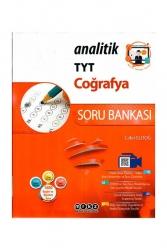 Merkez Yayınları - Merkez Yayınları TYT Coğrafya Analitik Soru Bankası