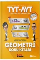 Metin Yayınları - Metin Yayınları 2021 TYT AYT Geometri Soru Kitabı