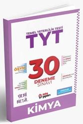 Metin Yayınları - Metin Yayınları TYT Kimya 30 Deneme Sınavı