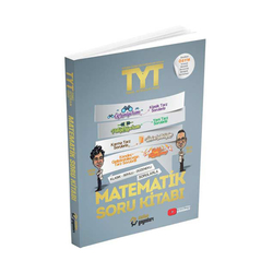 Metin Yayınları - Metin Yayınları TYT Matematik Soru Kitabı