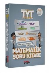 Metin Yayınları - Metin Yayınları YKS TYT Matematik Soru Kitabı Soru Bankası