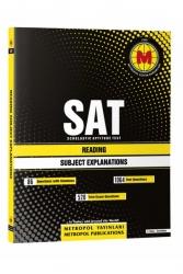 Metropol Yayınları - Metropol Yayınları SAT Mathematics Subject Explanations