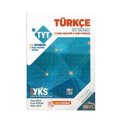Mikro Hücre Yayınları - Mikro Hücre Yayınları TYT Türkçe Konu Anlatımlı Soru Bankası