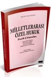 Savaş Yayınevi - Milletlerarası Özel Hukuk Pratik Çalışmaları Savaş Yayınları 2015
